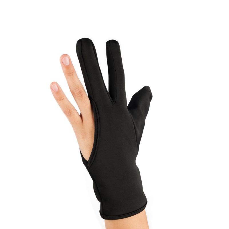 Termomanușa (3 degete)