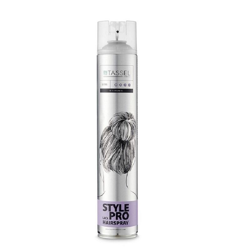 Spray pentru fiixare extra puternică