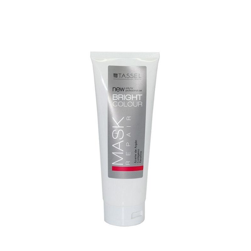 Mască restructurizantă pentru protecția culorii părului vopsit