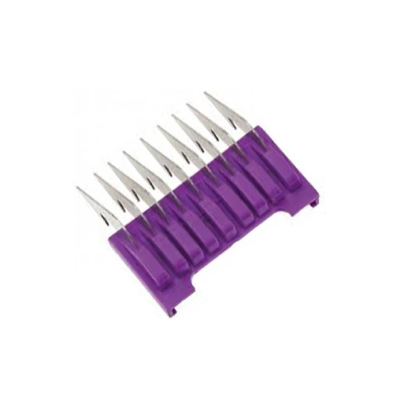 Înălţător-pieptene metalic 6 mm