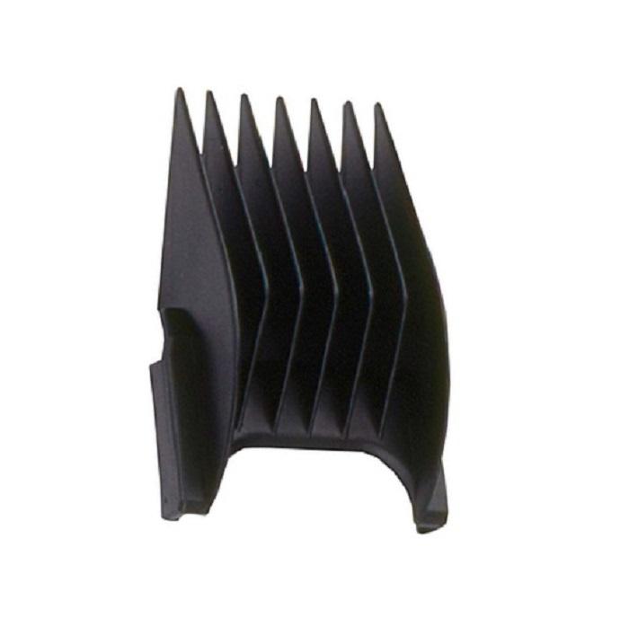 Înălţător-pieptene pentru mașină de tuns 18 mm