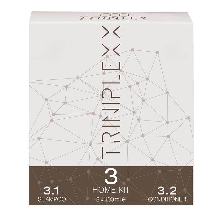 Набор Triniplexx Home Kit Шампунь&Кондиционер
