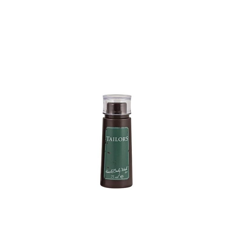 Șampon Tailor's pentru spălarea părului și corpulu