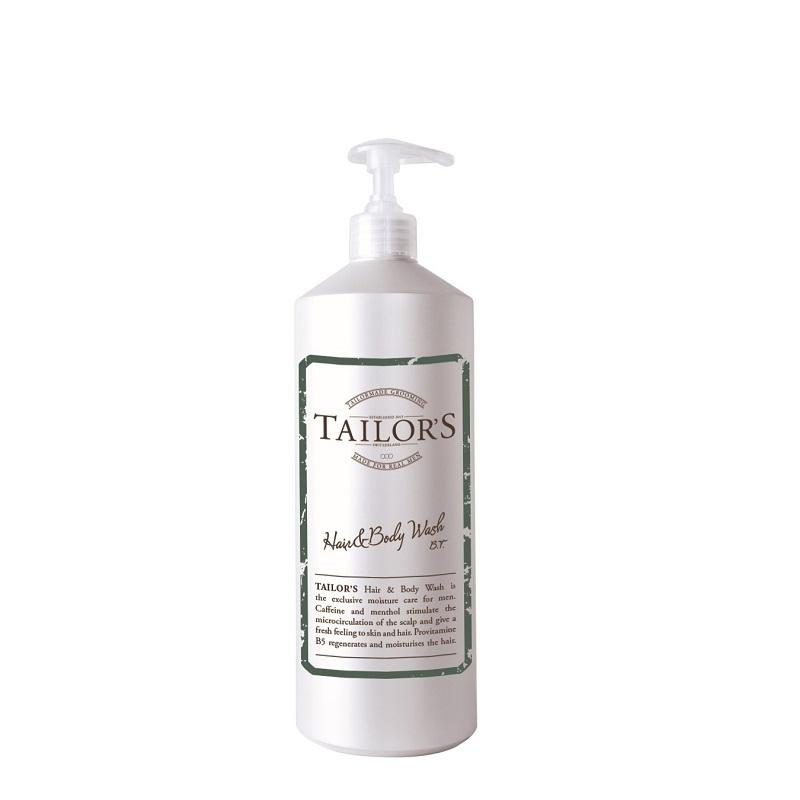 Шампунь Tailor's для мытья волос и тела