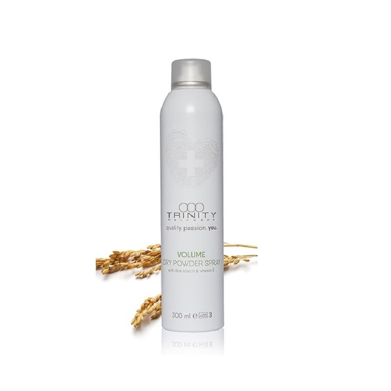 Dry șampon pentru volum