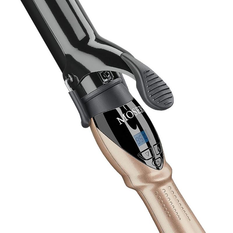 Ondulator Titan Curl 19 mm aur-roz