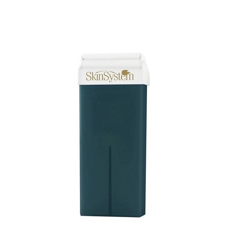 Ceară pentru depilare în cartridge cu aplicator Azulene