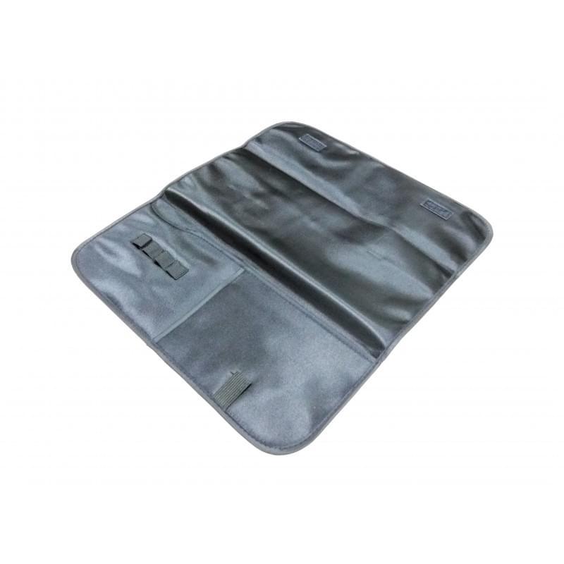 Ambreiaj-termoprotector negru