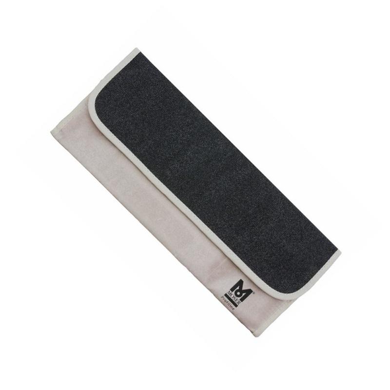 Клатч-термопротектор черно-розовый