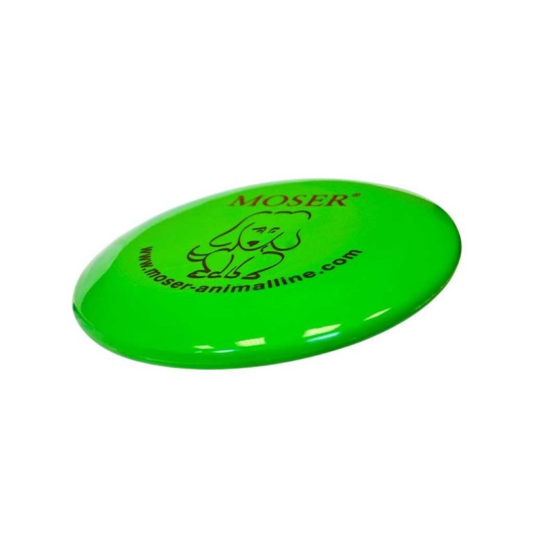 Disc zburator pentru cîini