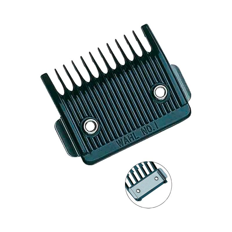 Înălţător-pieptene plastic cu suport metalic №1 (3 mm)