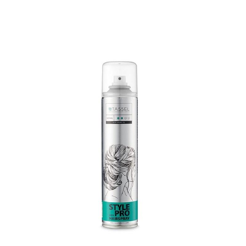 Spray pentru fixare medie