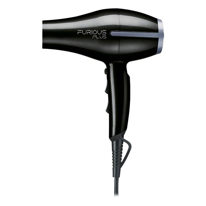 Uscător de păr Compact Plus