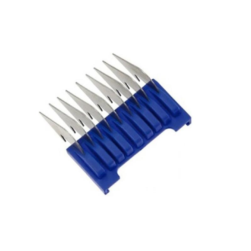 Înălţător-pieptene metalic 10 mm