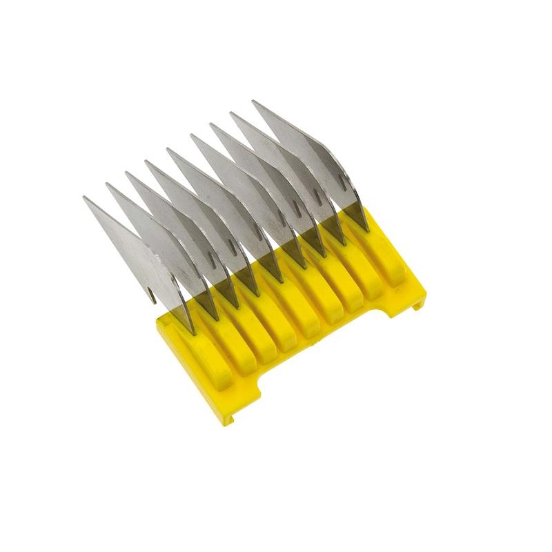 Насадка для машинки металлическая 16 мм