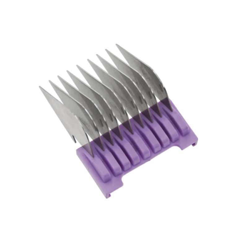 Înălţător-pieptene metalic 19 mm