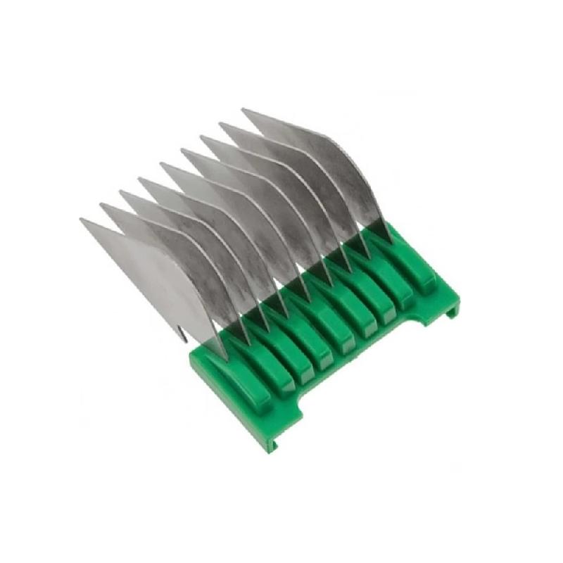Înălţător-pieptene metalic 22 mm