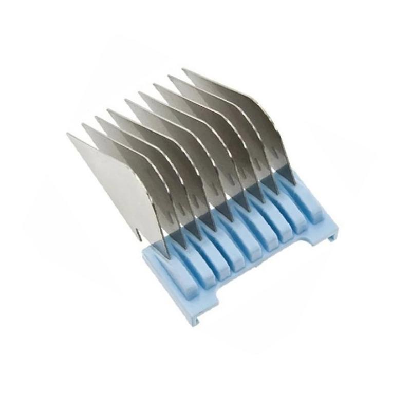 Насадка для машинки металлическая 25 мм
