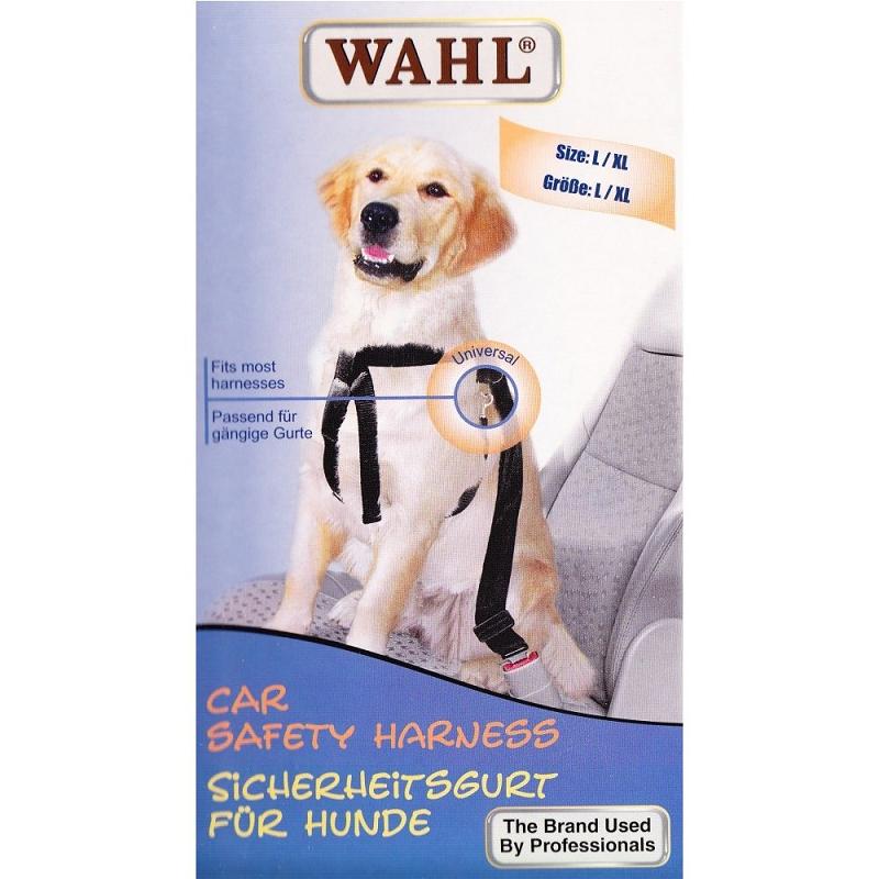 Lesa pentru câini (pentru mașina) XL