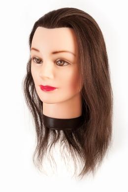 Голова-манекен 35-40 см