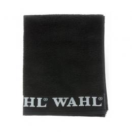 Полотенце черное