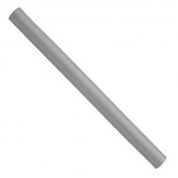 Папильотки длинные серые (25*1.8 см)