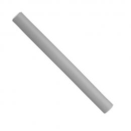 Папильотки короткие серые (17,5*1.8 см)