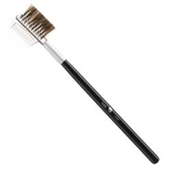 Щётка-расческа для бровей