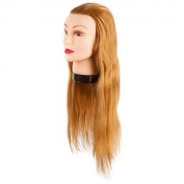 Голова-манекен блонд 55-60 см