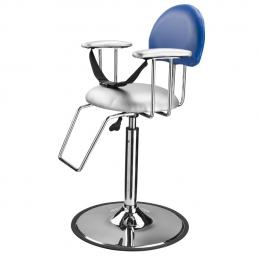 Кресло для стрижки детское