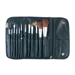 Набор кистей для макияжа набор 12 шт