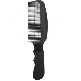 Расческа Speed Comb для стрижки машинкой черная