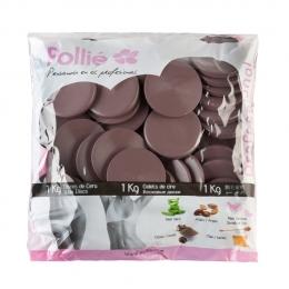 Воск для депиляции в дисках Cacao