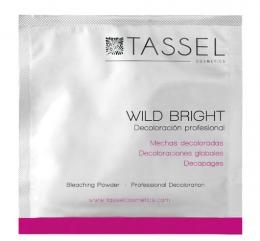 Порошок для обесцвечивания Tassel Wild Bright