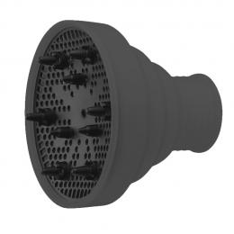 Диффузор силиконовый черный