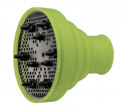 Диффузор силиконовый зеленый