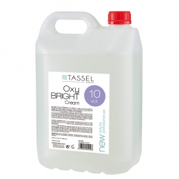Проявитель Tassel Oxy Bright Cream 3%