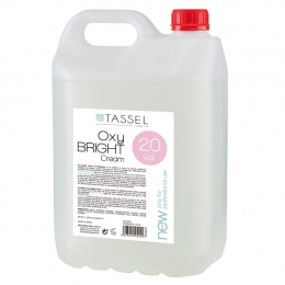 Проявитель Tassel Oxy Bright Cream 6%