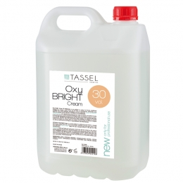 Cremă-oxidant Tassel Oxy Bright Cream 9%