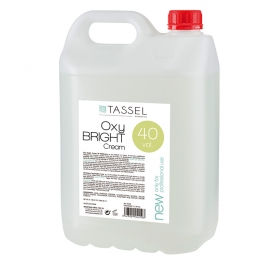 Проявитель Tassel Oxy Bright Cream 12%