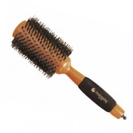 Brushing cu peri naturale și ace de nylon 38/70 mm