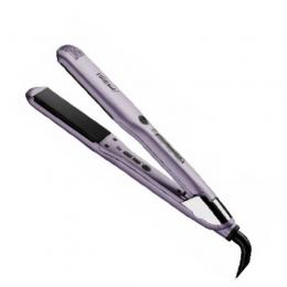 Placă de îndreptat părul infraroșie violeta