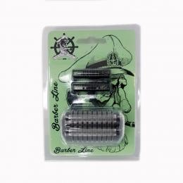 Folie de schimb pentru aparat de ras electric Barber Line