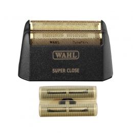 Фольга сменная и ножи для электробритвы Gold 08164