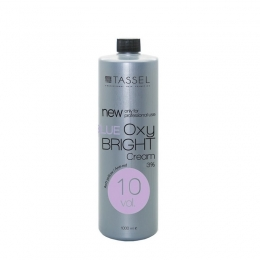 Проявитель синий Tassel Blue Oxy Bright Cream 3%