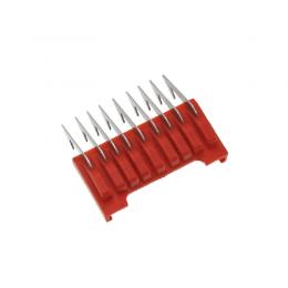 Насадка для машинки металлическая 3 мм