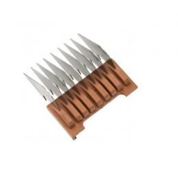 Насадка для машинки металлическая 13 мм