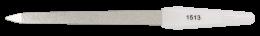 Pilă safir 17 sm