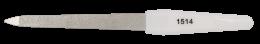 Pilă safir 15,5 sm
