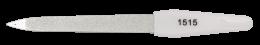 Pilă safir 12,5 sm